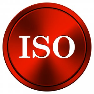 איקון של ISO