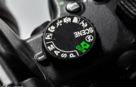 באיזה מצב תבחר לצלם ?