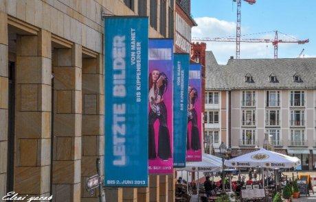 צילום בפרנקפורט
