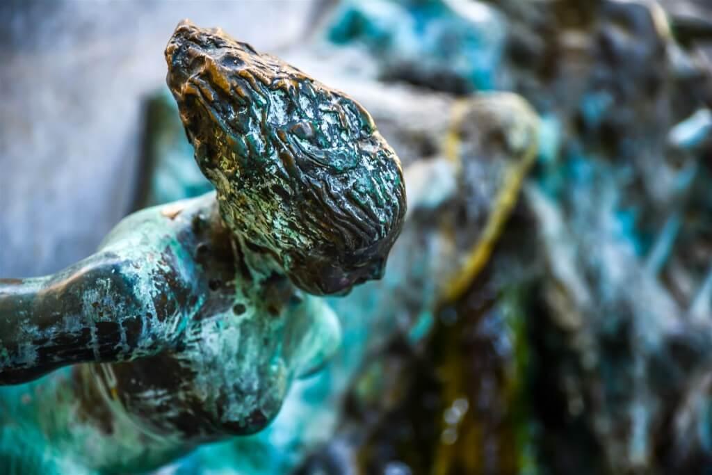 פסל מלגה